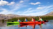 Kayaking on Lake Titicaca to Uros Floating Islands, Puno, Kayaking & Canoeing