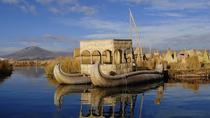 Lake Titicaca Full-Day Tour from Puno: Uros and Taquile Floating Islands, Puno, Day Trips