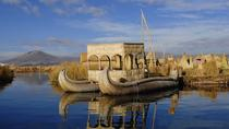 Lake Titicaca Full-Day Tour: Uros and Taquile Floating Islands, Puno, Private Sightseeing Tours