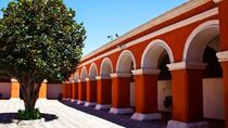 Private Arequipa Walking City Tour - All included, Arequipa, City Tours