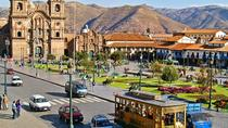 Private Cusco City Tour, Cusco, Private Sightseeing Tours