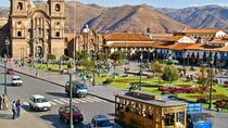 Private Cusco City Tour Including Workshop or Spa Session, Cusco, Private Sightseeing Tours