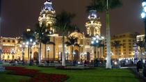 Private Lima City Tour, Lima, Bike & Mountain Bike Tours