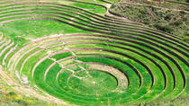Private Maras, Moray and Chinchero Full-Day Tour from Cusco, Cusco, Bike & Mountain Bike Tours