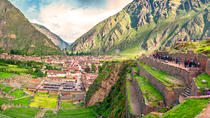 Private Sacred Valley Full-Day Tour from Cusco, Cusco, Private Sightseeing Tours
