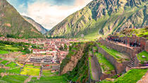 Private Sacred Valley Full-Day Tour from Cusco Including Lunch in Urubamba, Cusco, Private ...
