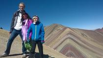 Private Tour: Rainbow Mountain from Cusco, Cusco, Private Sightseeing Tours