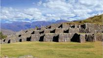 Shared Cusco City Tour by Bus, Cusco, Cultural Tours