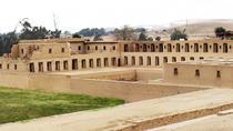 Tour of Pachacamac Temple from Lima, Lima, Cultural Tours
