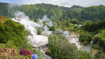 Only for Photography Lovers - Furnas - Lagoa do Fogo - Tea Plantations, Ponta Delgada, Photography ...