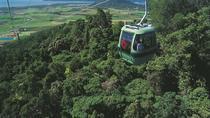 Cairns Super Saver: Great Barrier Reef Cruise plus Kuranda Scenic Railway plus Cape Tribulation Day Trip