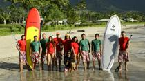 Kauai Learn to Surf Lesson, Kauai, Movie & TV Tours