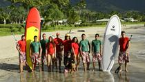 Kauai Learn to Surf Lesson - Private & Group Lessons, Kauai, Surfing Lessons