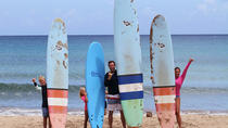 Kauai Learn to Surf Semi-Private Lessons, Kauai, Private Sightseeing Tours