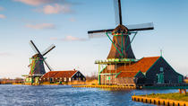 Private Excursion to Zaanse Schans and Dutch Countryside, Amsterdam, Day Trips