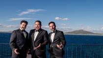 Ischia Opera Season: The Three Tenors, Nápoles