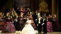La Traviata The Original Opera with Ballet, Rome, Ballet