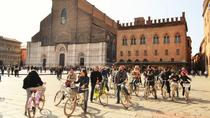 2-Hour Historic Bike Tour of Bologna, ボローニャ