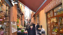 Food Tasting Walking tour of Bologna, Bologna, City Tours