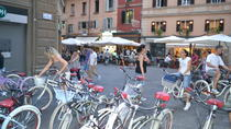 Private Food Tasting Bike Tour Bologna, ボローニャ