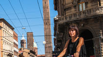 Private Towers Bike Tour, Bologna, Private Sightseeing Tours