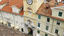 Rijeka Highlights Walking Tour, Kvarner, Walking Tours