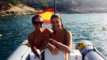 Rib Boat and Snorkeling Equipment Rental in Mallorca, Mallorca, Boat Rental