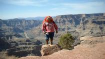 Grand Canyon West Rim Adventure and Skywalk, Phoenix, Helicopter Tours