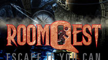 Roomquest Steamship Live Escape Game in Monheim, Rhine River, Attraction Tickets