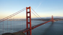 Beyond San Francisco: Small-Group City Tour including Muir Woods, San Francisco, Segway Tours