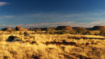 17-Day Red Centre to the Pilbara 4WD Expedition from Alice Springs, Alice Springs, Multi-day Tours