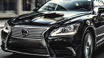 One-Way Private Transfer: Waterloo to Toronto Pearson International Airport, Toronto, Private ...