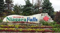 Private Transfer: Niagara Falls Canada to Toronto Downtown, Toronto, Private Transfers