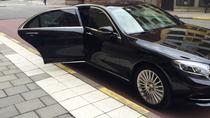 Private Transfer: Toronto Accommodations to Toronto Airport, Toronto, Airport & Ground Transfers