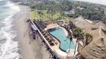 Finns Bali Day Pass Include Splash Water Park and Finns Beach Club with Transfer, Kuta, Water Parks