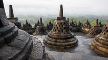 Full-Day Borobudur Prambanan and Yogyakarta City Tour, Yogyakarta, Private Sightseeing Tours