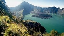 Full-Day Private North Lombok Highlands, Waterfalls and Volcanoes Tour, Lombok, Day Trips