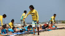 Private Full-Day Surfing Lesson in Bali, Bali, Surfing & Windsurfing
