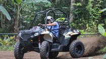 Single or Double Jungle Buggies In Taro Bali, Ubud, 4WD, ATV & Off-Road Tours