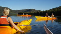 Kayak Tour at Glenworth Valley Outdoor Adventures, New South Wales, Kayaking & Canoeing