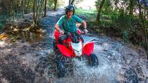 Quad Biking At Glenworth Valley Outdoor Adventures , Sydney, 4WD, ATV & Off-Road Tours
