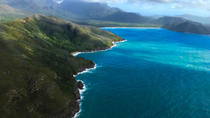 90-Minute Hinchinbrook Island Scenic Helicopter Flight, Townsville, Helicopter Tours