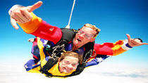 Cairns Sky Dive, Great Barrier Reef Helicopter Tour and Cruise, Cairns & the Tropical North,...