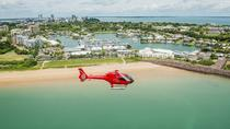 Darwin City and Northern Beaches 30-Minute Scenic Helicopter Tour, ダーウィン