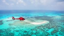 Great Barrier Reef 30-Minute Scenic Helicopter Tour from Cairns, Cairns & the Tropical North,...