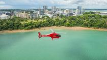 Hidden Valley and Port of Darwin 20-Minute Scenic Helicopter Tour, Darwin, Helicopter Tours