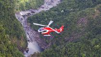 Kuranda Scenic Railway, Skyrail, Great Barrier Reef Helicopter Tour and Cruise, Cairns & the ...