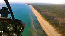 Torres Straits Western Coastline Helicopter Tour from Horn Island, Queensland, Helicopter Tours
