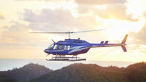 Townsville Helicopter Tour, Townsville, Historical & Heritage Tours