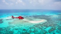 Ultimate Great Barrier Reef and Rainforest 45-minute Helicopter Tour, Cairns & the Tropical ...